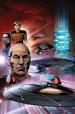 Star Trek By Tischman, David/ Maloney, Casey (CON)